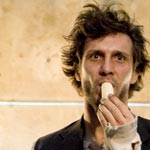 Krapp's Last Tape at Thé�tre Trouv�